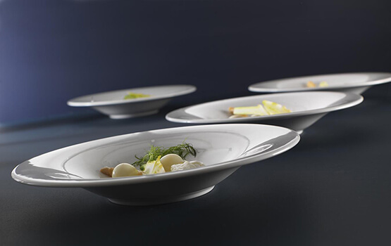 Steelite Tableware. Steelkd6w & Steelite Tableware - Tricontinental