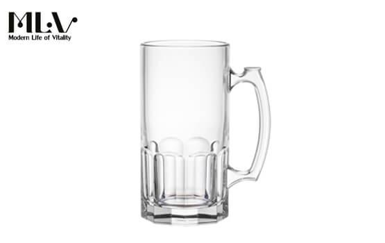 MLV Pc Beer Mug
