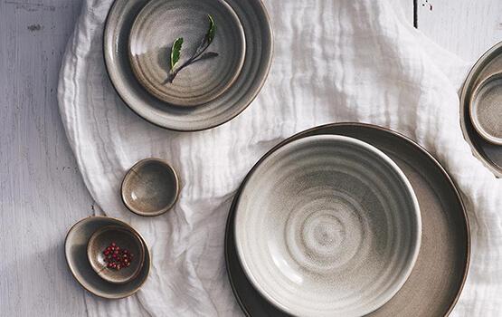 Steelite Tableware Tricontinental