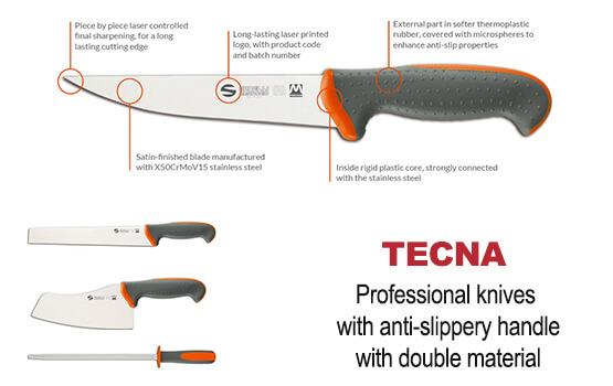 Sanelli Professional cutlery