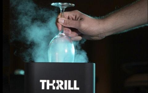 Thrill Steelite