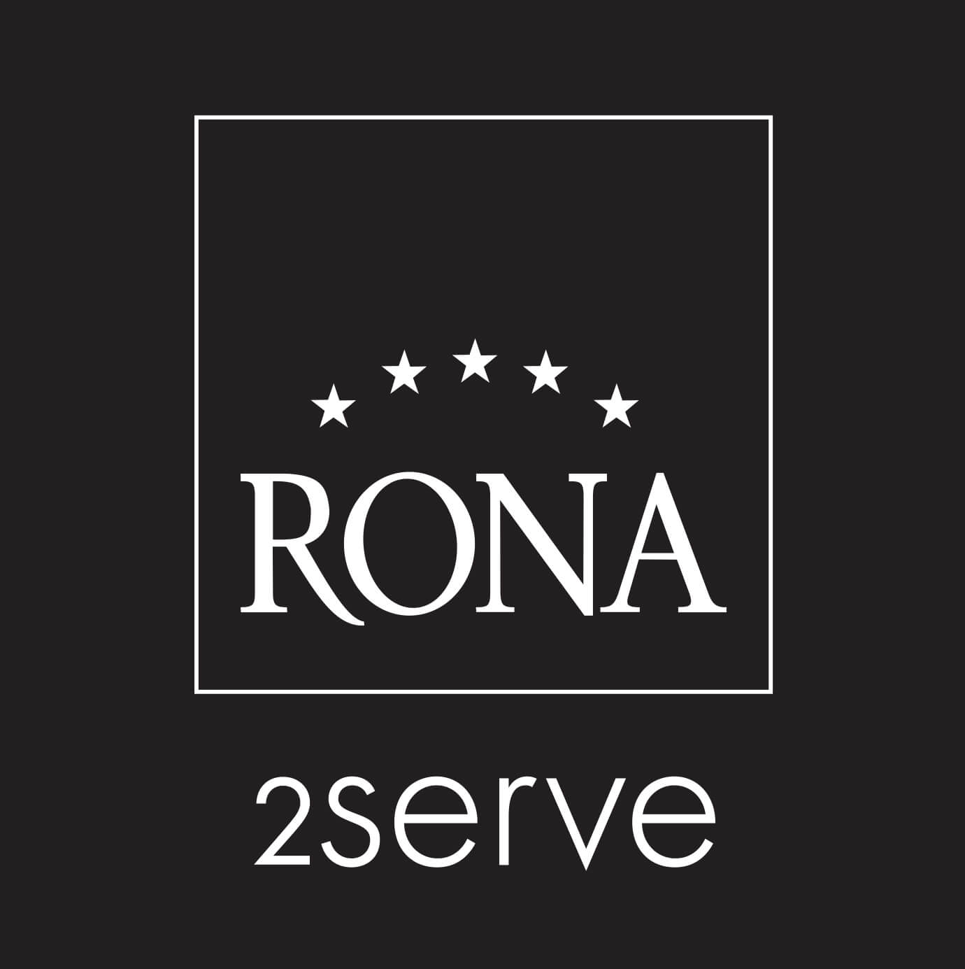 Rona 2 Serve
