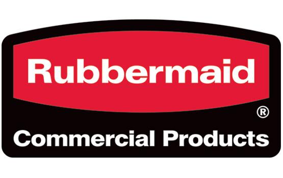 Logo Rubbermaid