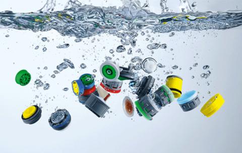 Neoperl water saving